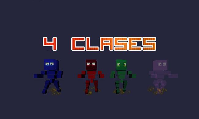 Uzstaisiju 4 dazadas klases... Autors: riha112 Uzstaisiju Android Spelei