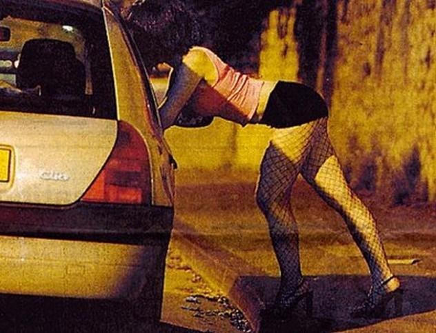 Prostitūcija KanādāKad runa... Autors: Raacens Megafakti