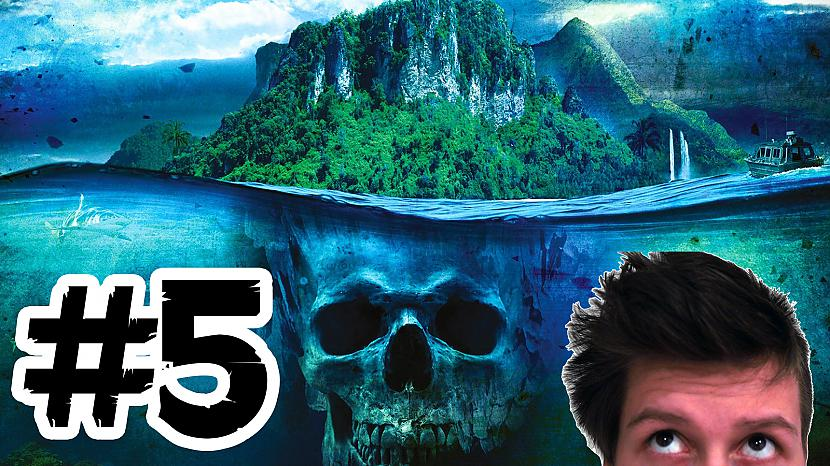 Autors: BizBony BizBony RAGE! Spēlējam Far Cry 3 EP.5