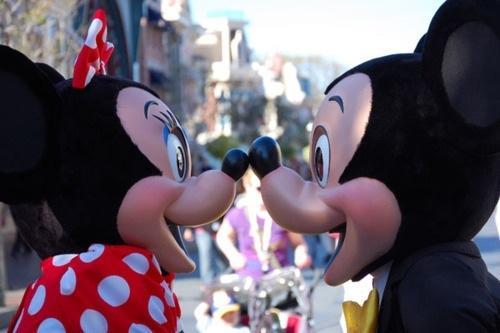 Autors: monsterhigh Disney!
