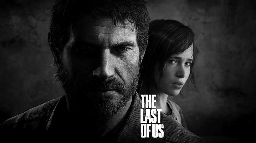 6 Vieta  The Last of... Autors: Cepumugludeklis Top 10 video spēles 2013. gadā.