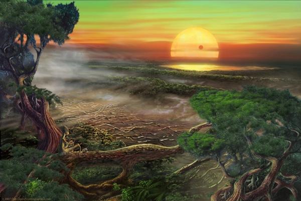 Gliese 581cScaronī ir tā... Autors: Pasaules iedzīvotājs Dīvainības kosmosā.