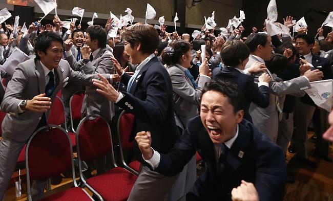 Ja jūs meklējat milzīgu laimi... Autors: Karalis Jānis 2013. gada Reuters labākie foto.