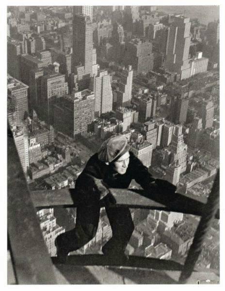 Autors: fAntAzyY Empire State Building. Apskāties kā viņu cēla.