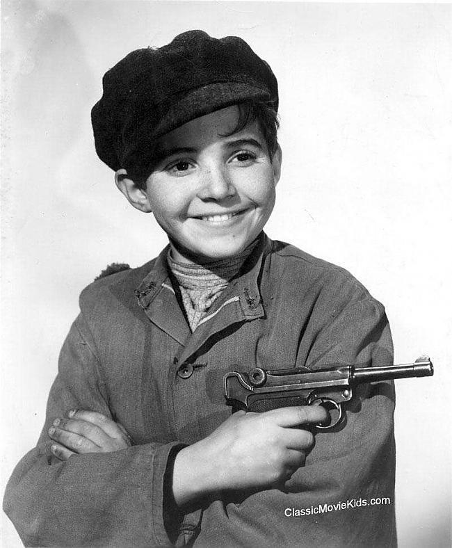 Our Gang filmas bērnu zvaigzne... Autors: Karalis Jānis Bērnu aktieri, kuri nomira jauni. 2 daļa.