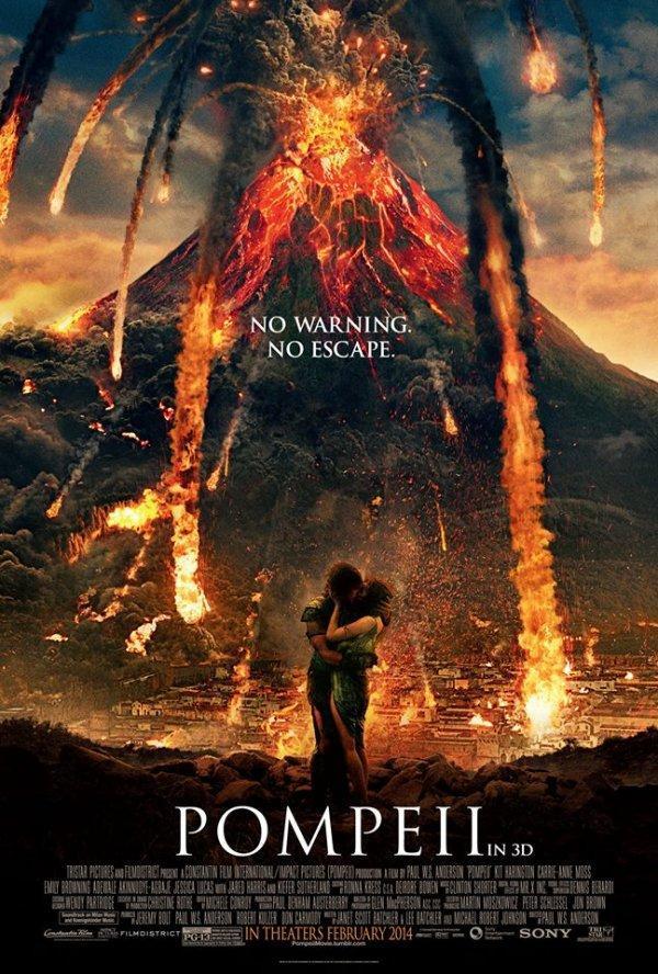 Pompeii Kinoteātros no... Autors: ČOPERS 2014.gada gaidītākās filmas #3