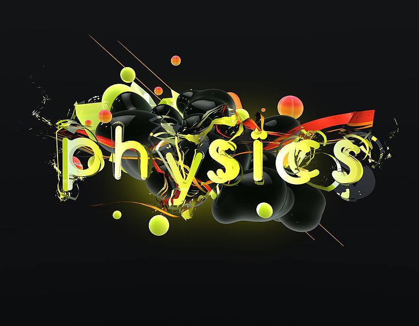 nbsp nbsp Scaronīs lietas... Autors: The Psychiatrist Cik labi mācījies fiziku skolā?