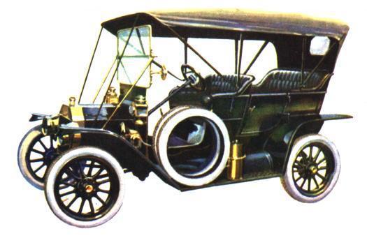2 FordsTajos gados no... Autors: 444 10 automobiļu pasaules leģendas
