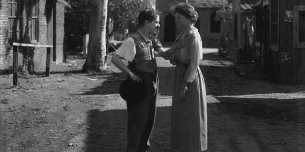 Helen Keller tiekās ar Čārliju... Autors: GanjaGod Retas, vēsturiskas bildes