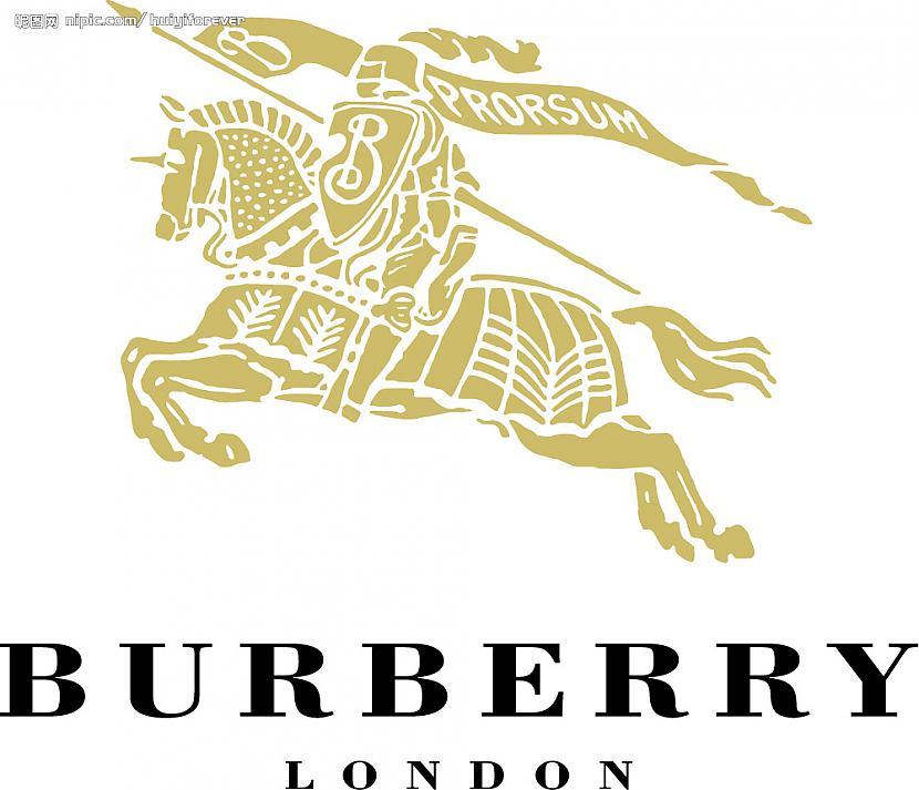 Tomass BurberryDzimis 1835... Autors: QOED Slavenākie modes dizaineri un zīmoli...