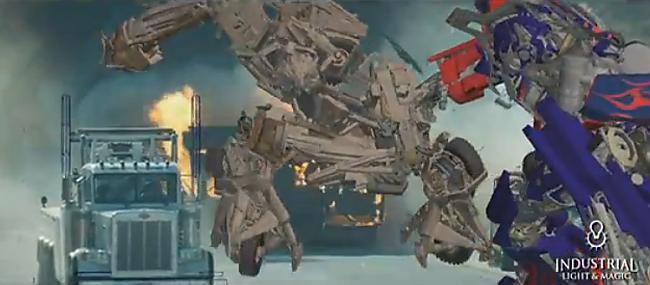 Transformers Autors: lolibobs Kā izskatās filmas bez specefektiem. 2. Daļa