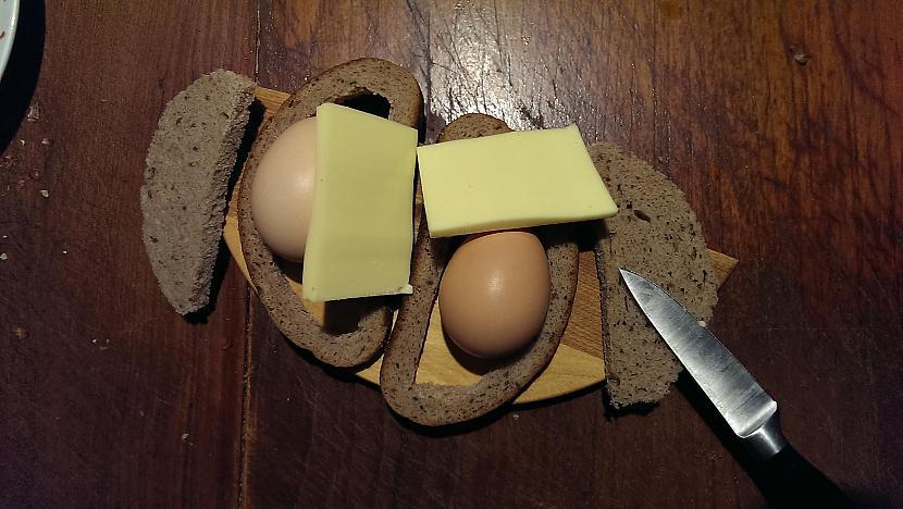 Maigi un ar mīlestību... Autors: Hindenburg Nāves maizes brokastīm (vai vakariņām, vai pusdienām)