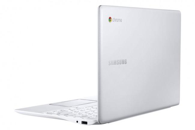 Autors: vodkam Chromebook 2 no Samsung