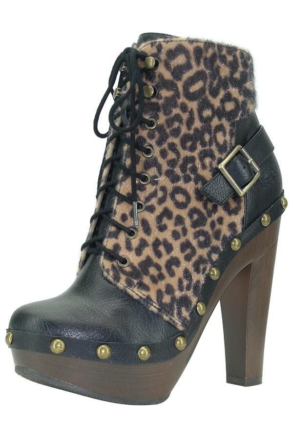 Autors: karamele1132 Neizsmeļamais spēks leoparda rakstā apģērbā un apavos,aksesuāros.