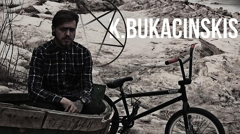 Autors: Pe4a K.Bukacinskis #2 by Pe4a