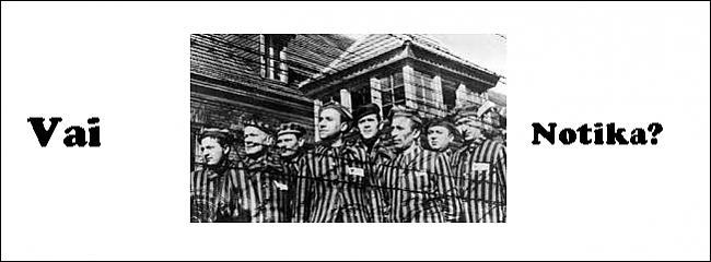 10 HolokaustsTiciet vai nē bet... Autors: MacroGlobe TOP 15 sazvērestības teorijas.