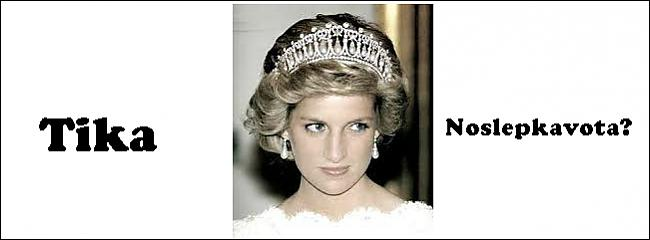 7 Princeses Diānas nāveLīdz ar... Autors: MacroGlobe TOP 15 sazvērestības teorijas.