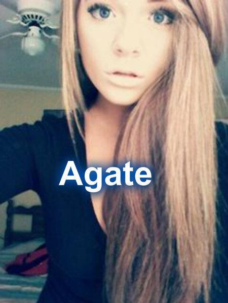 Agate ir Elizabetes draudzene... Autors: Elizabetesstasts Elizabetes  stāsts : iepazīšanās ar varoņiem