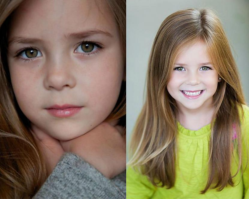Mia Hays Autors: VinnijsPūks00 Pasaulē skaistākie bērni.
