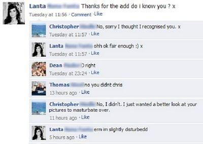 Autors: bigbos Labākais no Facebook dzīlēm.
