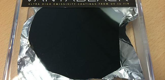 Jaunā viela atradīs... Autors: kasītis no simpsoniem D Radīta pasaulē tumšākā viela