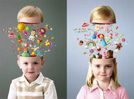 Tieksme pēc kaut kā... Autors: TheArchi 5 lietas, ko pieaugušajiem jāmācās no bērniem