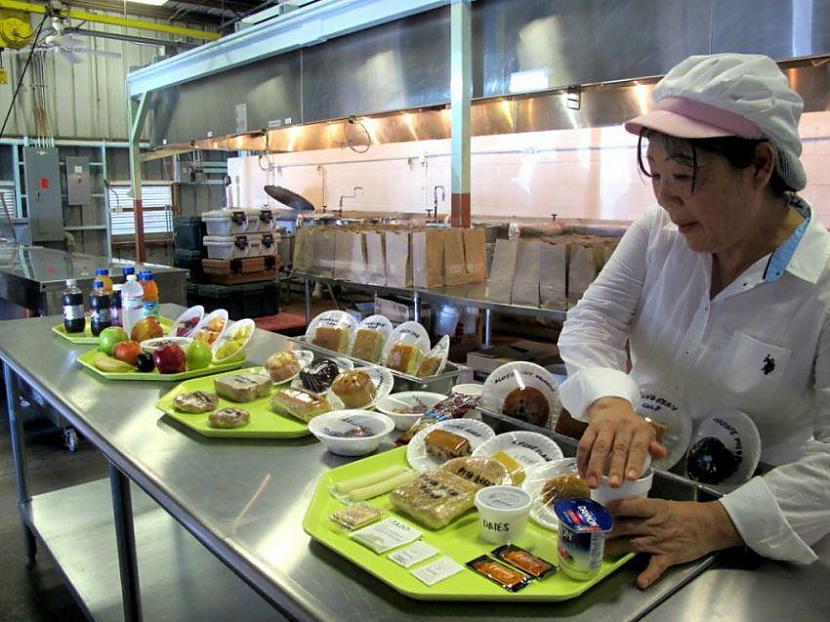 Scaronī ir viņu ēdnīca es... Autors: msi11 Gvantanamo teroristu cietums