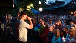 Autors: Piecilv Ozols live at Pieci dzimšanas diena