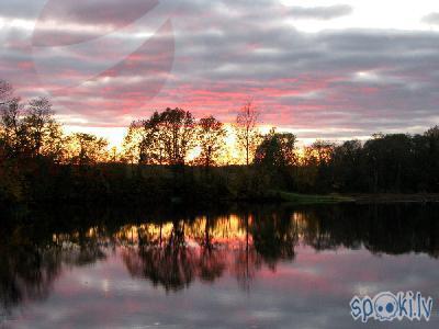 2nbspNetīrākais ezers ... Autors: kriska14 Fakti par Latvijas ezeriem!