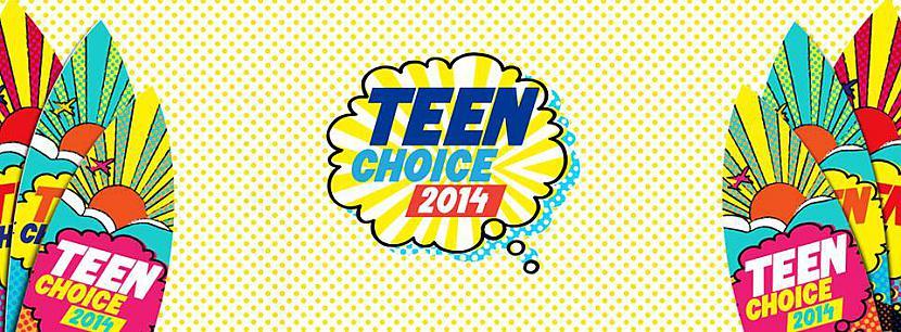 Logo Autors: Samanta333 Teen Choice Awards