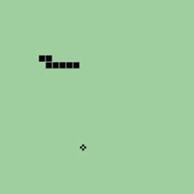Snake Top spēle NOKIA... Autors: The Diāna Atceries? Tavas bērnības spēles.
