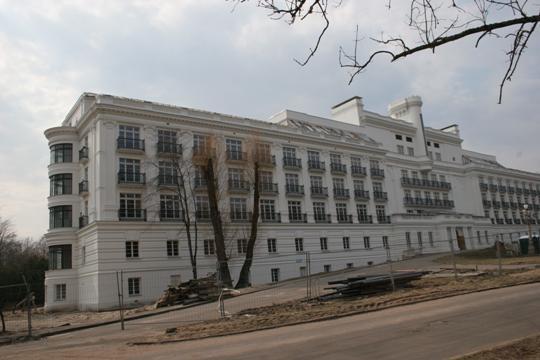 padomju laikā tā tika... Autors: Nalto Ķemeru Sanatorija .