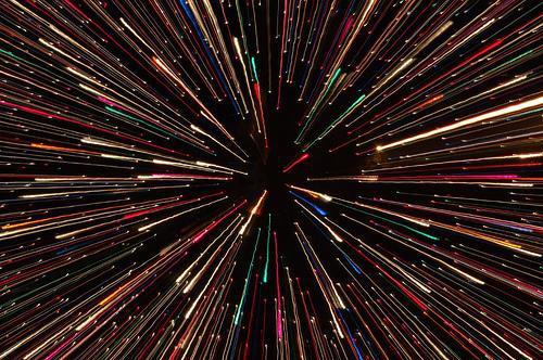Kāpēc gaismas ātrumsVai... Autors: Fosilija 5 fizikas fakti, kuri tev patiks. [5]