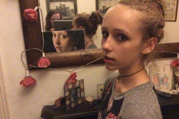 Pazuduscaronās personas... Autors: EV1TA Zaļkalns nogalināja Alisi?