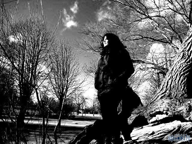 Autors: LauraBlack Black Soul #18