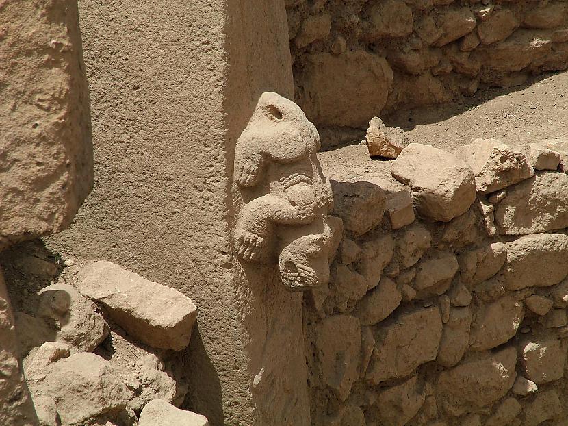 Interesanti ka Gobekli Tepe... Autors: komunists Atklāta 26 000 gadus veca piramīda