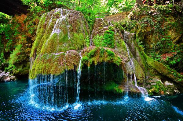 Bigāras ūdenskritums Romānija Autors: Mārtiņš2 Vietas kuras jāredz pirms nāves
