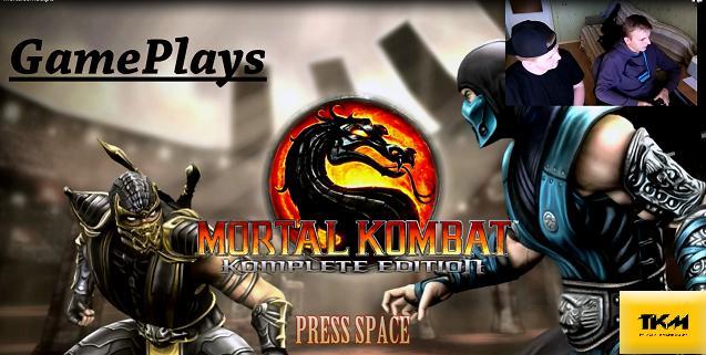 Autors: core222 FIGHT!!! | Mortal Kombat Gameplays