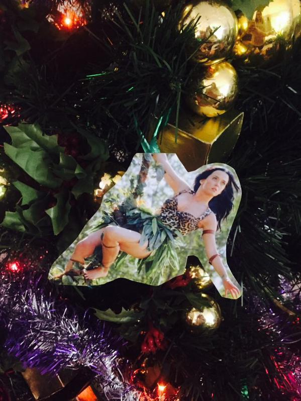 nbspZiemassvētku rotājumu... Autors: Niknā mirāža Kas spēj radīt Ziemassvētku noskaņojumu?
