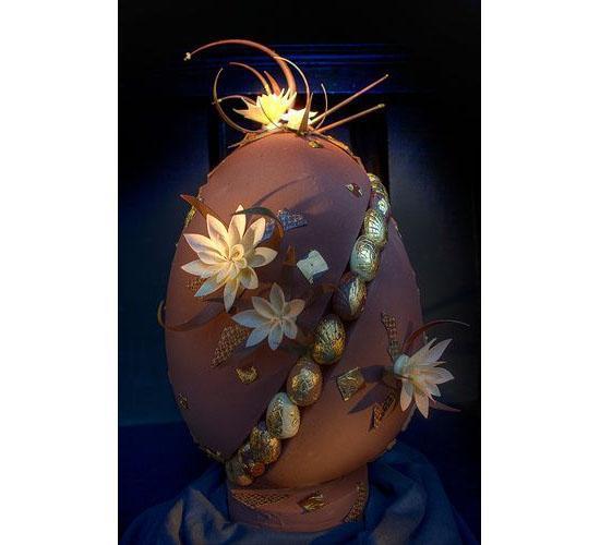 Pasaulē dārgākā scaronokolādes... Autors: greecinieks Pasaulē dārgākais...