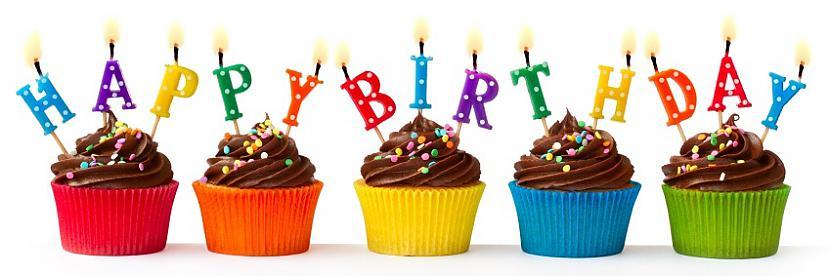 Vai jūs zinājāt ka katram... Autors: esterefris Fakti par dzimšanas dienām!!!