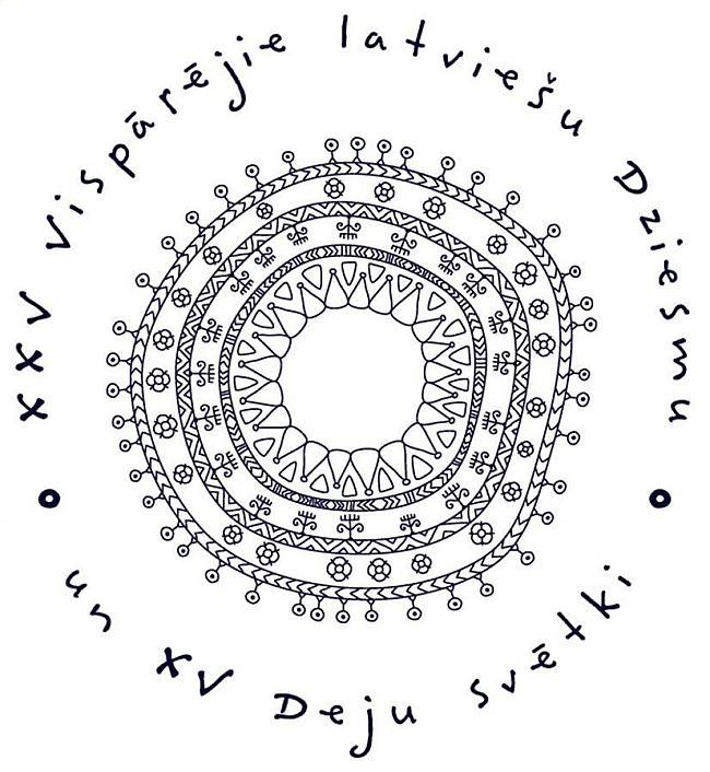 Autors: avene12 Latvieši ir unikāla tauta, tie sanāk kopā, lai uzdziedātu - dziesmusvētki