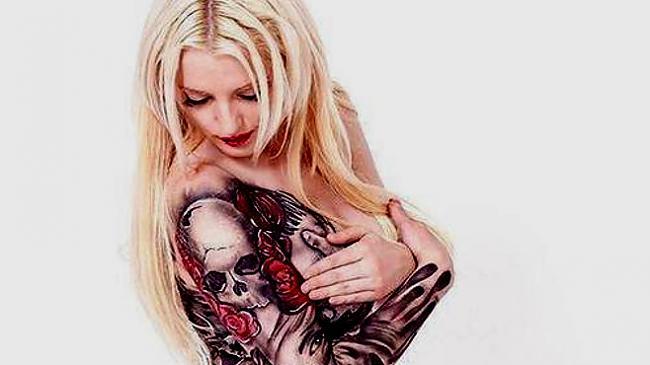 Autors: infectedgrrl Interesting Tattoos