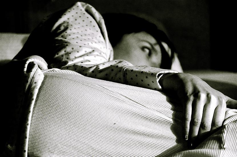 Tomēr visiem scaroniem... Autors: Prāta Darbnīca Cik ilgi cilvēks spēj izturēt bez miega?