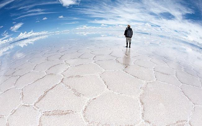 Tagad nedaudz par struktūru... Autors: Lords Lanselots Pasaulē lielākais sāls ezers!!!!