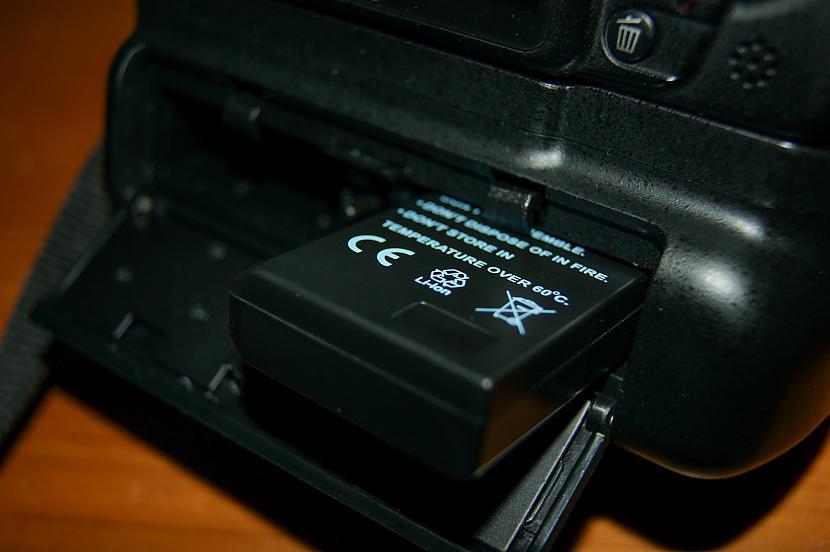 Kā redzam baterija der ļoti... Autors: indarss Paciņa no Ķīnas #2