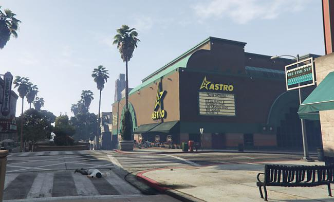 Autors: BodyBoard Grand Theft Auto vai Realitāte ?