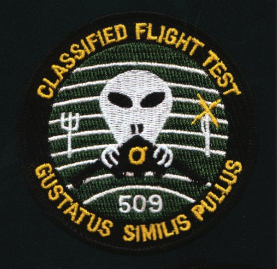 Klasificēts testa... Autors: Lestets ASV slepeno militāro projektu uzšuves