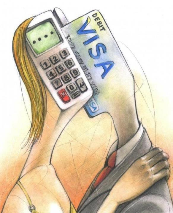 Svarīga ir naudaSieviete kas... Autors: BodyBoard Mūsdienu problēmas attiecībās!