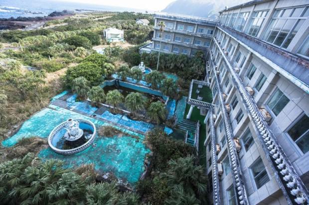 Autors: Fosilija Pēc 10 gadiem! Kādas izskatās japāņu viesnīcas?